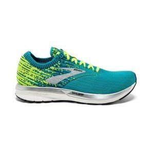 BROOKS RICOCHET Femme Blue/Nightlife/White