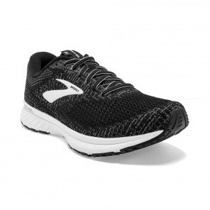 BROOKS REVEL 3 Femme | Black / Blackened Pearl / White