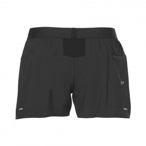 ASICS Short 3.5IN Femme | Performance Black