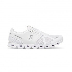 ON RUNNING Cloud Femme All White   Collection Automne Hiver 2018