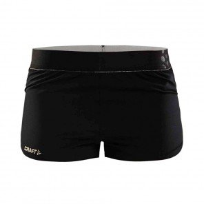 CRAFT Short Racing Shade Femme Noir