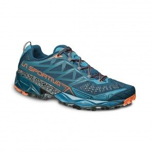 LA SPORTIVA AKYRA Homme | Ocean / Flame | Collection Automne Hiver 2018