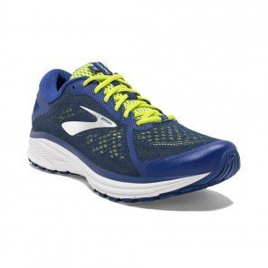 BROOKS ADURO 6 HOMME | SODALITE/LIME/WHITE | Collection Printemps-Été 2019