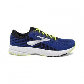 BROOKS LAUNCH 6 HOMME | BLUE/BLACK/NIGHTLIFE