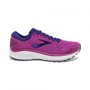 BROOKS ADURO 6 FEMME | ASTER/PURPLE/WHITE