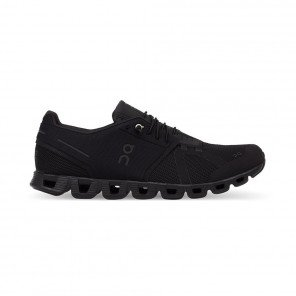 ON RUNNING Cloud Homme All Black   Collection Automne Hiver 2018