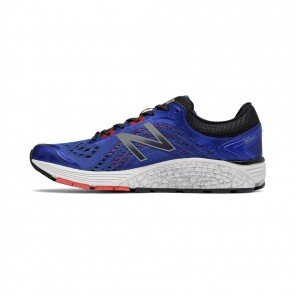 NEW BALANCE 1260v7 Homme Pacific with Black / Flame