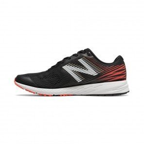 NEW BALANCE 1400v5 Homme Black with Flame