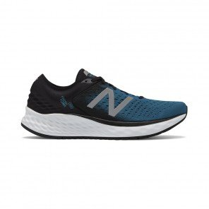 NEW BALANCE FRESH FOAM 1080v9 HOMME | DEEP OZONE BLUE WITH DARK NEPTUNE & BLACK | Collection Printemps-Été 2019