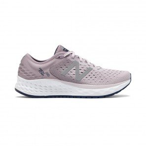 NEW BALANCE FRESH FOAM 1080v9 FEMME | CASHMERE WITH LIGHT CASHMERE & PIGMENT | Collection Printemps-Été 2019