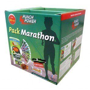 PUNCH POWER Pack Marathon