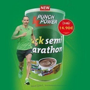 PACK SEMI-MARATHON PUNCH POWER