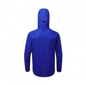 RONHILL Veste FORTIFY INFINITY Homme | Azurite/Acid