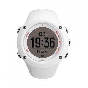 SUUNTO AMBIT3 RUN WHITE