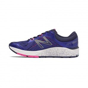 NEW BALANCE 1260v7 Femme Blue Iris with Pigment / Pink Glo