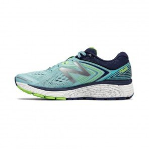NEW BALANCE 860v8 Femme Sea Spray with Pigment / Energy Lime