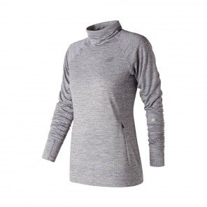 NEW BALANCE Heat Pullover Femme | Collection Automne Hiver 2018
