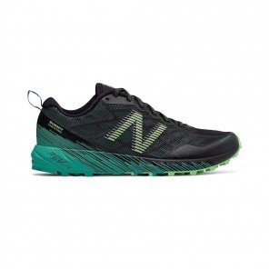 New Balance Summit Unknown Femme | Tidepool with Black | Collection Automne Hiver 2018