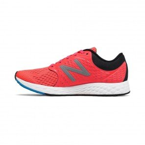 NEW BALANCE Fresh Foam Zante v4 Femme Vivid Coral with Black