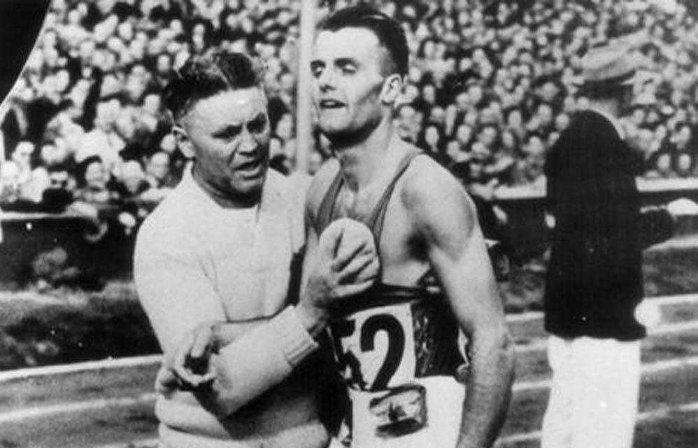La légende du marathon : une histoire climatique