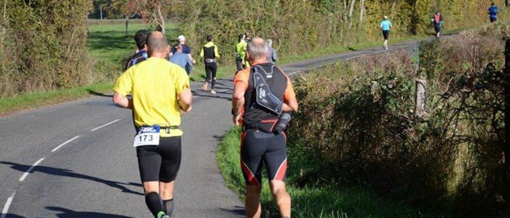 Marathon du Charolais
