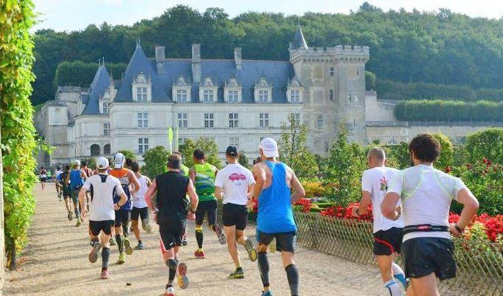Marathon de Touraine Loire Valley